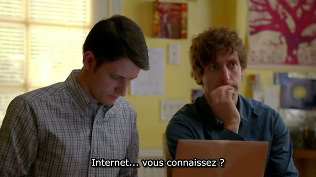 Silicon Valley - HBO - 2014