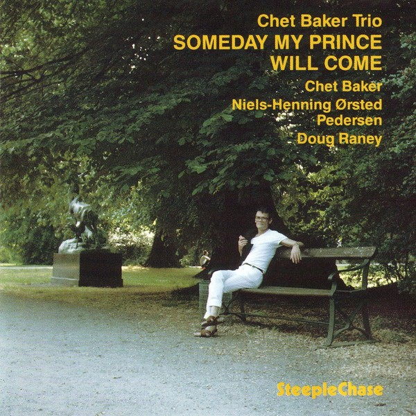 Chet Baker Trio - Someday My Prince Will Come - 1983