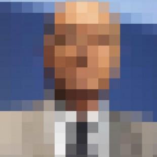 Pixel Chirac