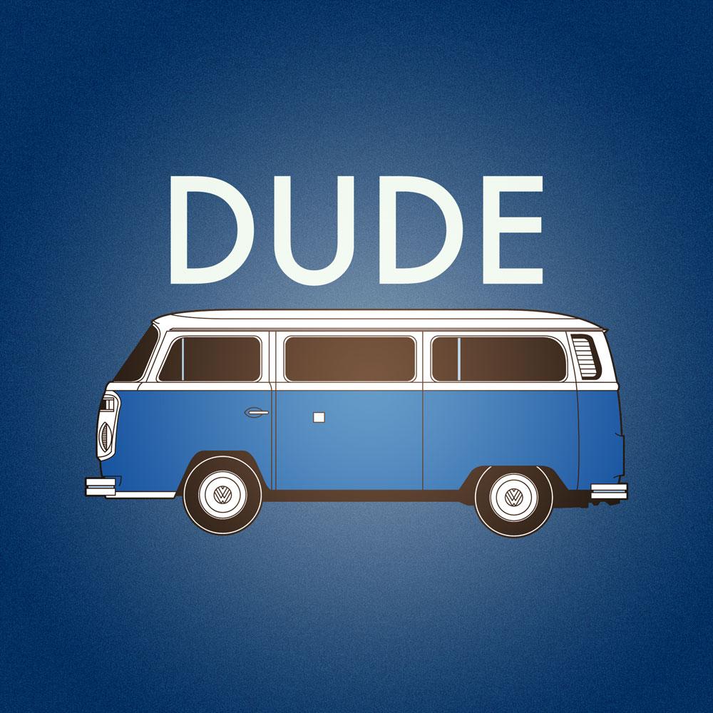 Le Van d'Hurley